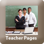 TP-Teacher Pages